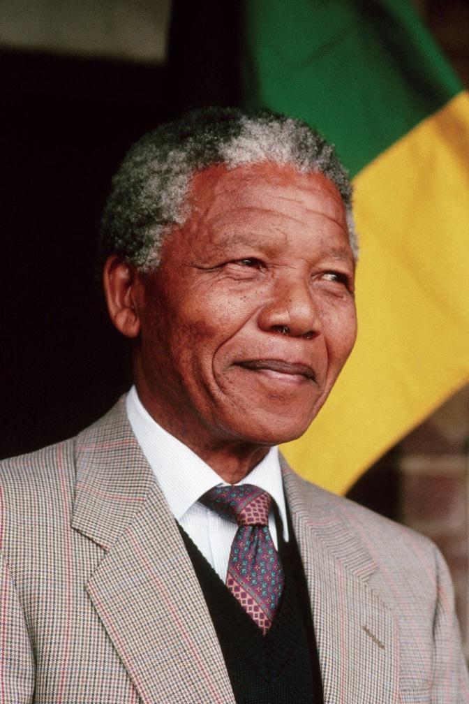 Goodbye #Madiba #Mandela